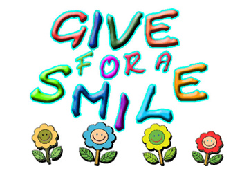 Give-For-A-Smile